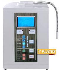 Aqua Ionizer Deluxe 9 0